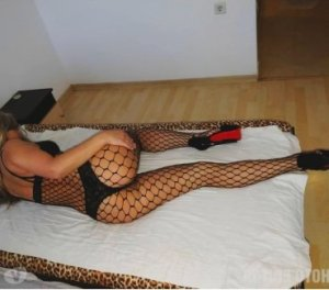 Nadjia exotic escorts Burntwood