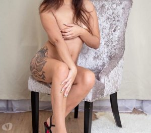 Tasmine brunette escorts Grass Valley