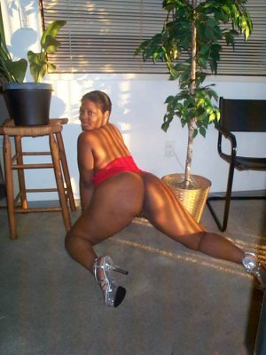 Widline ssbbw escorts in Gosport