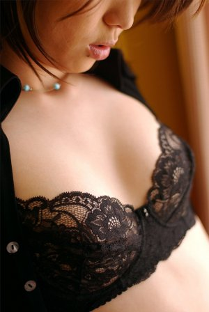 Anne-delphine brunette escorts in Valdosta, GA