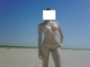 Orleane brunette outcall escort in Grass Valley, CA